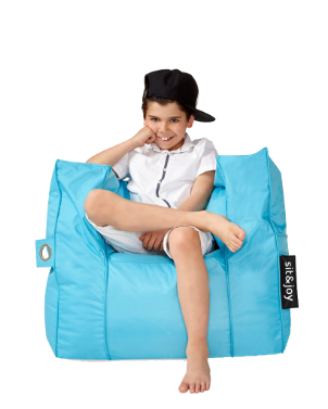 Sit En Joy Lounge Zitzak.Zitzak Voor Iedereen Indoor Outdoor Kids 2020 By Sit Joy